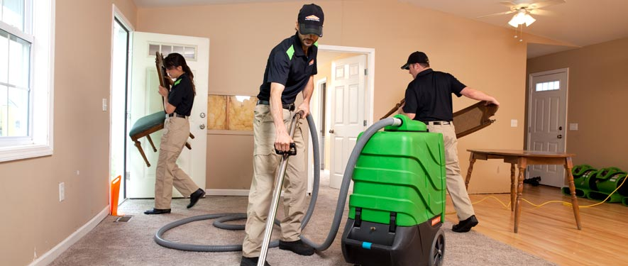 Southport, NC cleaning services
